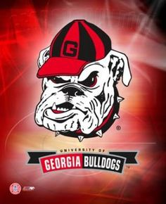 how bout them Dawgs!