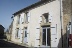 House for Sale in Charente-Maritime – Town & Country Property France aulnay  95eu