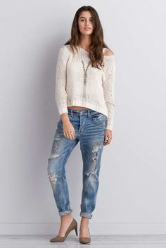 Tomgirl Jean - Buy One Get One 50% Off