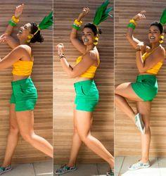 As fantasias mais maneiras dos blocos do Carnaval 2017 (até agora) no #modicesinspira | Modices