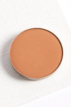 Bel Air matte neutral taupe pressed powder eye shadow