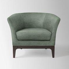Tulip Chair - Solids #westelm