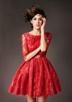 Erdem (via Adventures in Dressmaking)