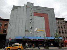 Opened in 1989 as Chelsea Cinemas by Cineplex Odeon.   cinematreasures.org/theaters/13816
