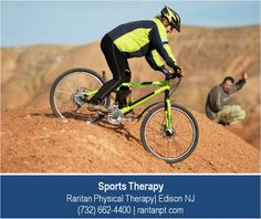 http://raritanpt.com – It is important to find a physical therapist that offers sports-specific therapy. Each sports places stresses on different muscles and joints and can different therapies and treatment protocols. Athletes in Edison NJ looking for an experience sports therapists should contact Raritan Physical Therapy.