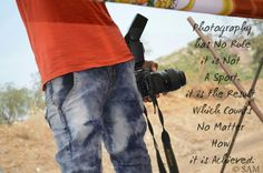 ✅Photography  has No Rule,  it is Not  A Sport. ✅it is the Result  Which Counts  No Matter  How  it is Achieved...😊 SHOT ON-NIKON D5100 📷 #iamnikon #nikon #Dslr #camera #photography #picoftheday #pinterest #surat #ahmedabad #Love📷 #inspiration #instagram #MYCLicks  #passiON #woRK #Future #LifE #like4like #likeforfollow #followforfollow #like4follow #follow4follow #followme  #Like #share#end