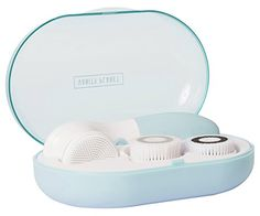 Amazing offer on Vanity Planet Glowspin Spa Facial Brush Cleaning System - Gentle Exfoliator, Water-resistant- Suited Sensitive Skin, Pucker-up Pink online - Wouldtopshopping Wax Man, Facial Cleansing Brush, Sulfate Free Shampoo, Whitening Kit, Body Hacks, Gifts For Your Mom, Face Skin Care, Brush Cleaner