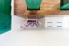 Sauflon Centre of Innovation / Foldes Architects | © Tamas Bujnovszky