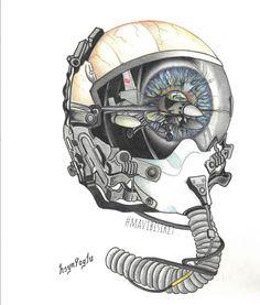 Aviation Tattoo, Aviation Art, Jet Fighter Pilot, Fighter Jets, Pilot Tattoo, Starship Concept, Gamer Pics, Exotic Sports Cars, Aircraft Design