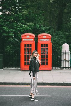 Caitlin Lindquist of the travel blog Dash of Darling shares a quick 24 hour travel guide to London.