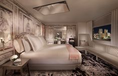Top Interior Designers | Philippe Starck