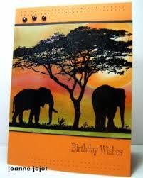 Image result for animal african rubber stamp
