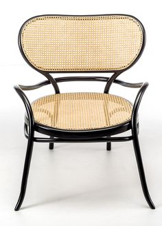 Nigel Coates has designed a sophisticated lounge chair with a complex design…