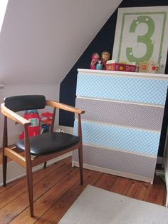 malm kommode in neuem outfit washi tape home pinterest neue outfits malm und malm kommode. Black Bedroom Furniture Sets. Home Design Ideas