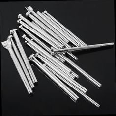 44.89$  Watch here - http://ali0t0.worldwells.pw/go.php?t=32582610287 - Hot DIY Craft Tools Working Saddle Carving Leather Craft Stamps Making Tools 20pcs 44.89$