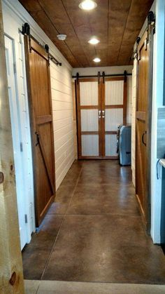 I like this floor stain color --- How To Acid Stain Concrete Floors, Patios or Basements In 4 Simple Steps Basement Renovations, Home Renovation, Home Remodeling, Remodeling Contractors, Kitchen Remodeling, Bathroom Renovations, Concrete Patios, Concrete Lamp, Concrete Design