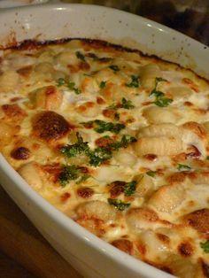 Kouzlo mého domova: Výsledky hledání gnocchi