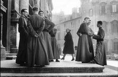 """Henri Cartier-Bresson, """"Rome"""" (1959)"""