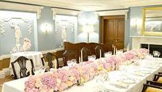 Αποτέλεσμα εικόνας για italian wedding table decoration