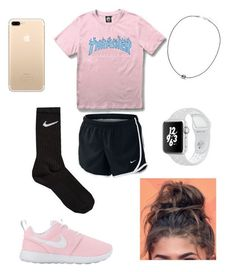 🌸 cute comfy outfits, cute outfits for school, lazy outfits, spor Cute Lazy Outfits, Cute Outfits For School, Outfits For Teens, Casual Sporty Outfits, Sporty Style, Fall Outfits, Camping Outfits, Jugend Mode Outfits, Look Girl