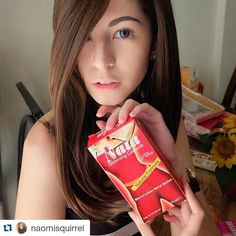 #Repost @naomisquirrel ・・・ Naia Slimming 30 Capsules.. Burns all the fat on your body, its made from herbal ingredients, so it's safe to consume.. . Good morning everyone! Have a great day ❤️. Thank you @terassehatdotcom   #slimming