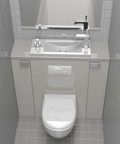 Elegant Small Rv Bathroom Toilet Remodel – Home Design Tiny House Bathroom, Bathroom Toilets, Bathroom Design Small, Bathroom Layout, Bathroom Storage, Bathroom Interior, Modern Bathroom, Bathroom Remodeling, Remodeling Ideas