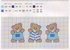Brilliant Cross Stitch Embroidery Tips Ideas. Mesmerizing Cross Stitch Embroidery Tips Ideas. Baby Cross Stitch Patterns, Cross Stitch For Kids, Mini Cross Stitch, Cross Stitch Cards, Cross Stitch Borders, Cross Stitch Kits, Cross Stitch Designs, Cross Stitching, Baby Embroidery