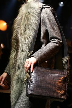 Lanvin | Fall 2014 Ready-to-Wear Collection