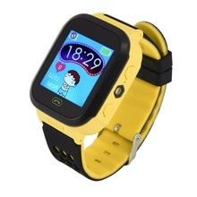 Y21 GPRS Smart Watch With Camera Flashlight Baby Watch SOS Call Location Device Tracker for Kid Safe Watches(China)