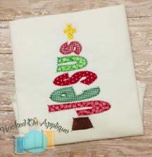 Jesus Tree Applique- Hooked on Applique Applique Towels, Applique Patterns, Applique Quilts, Applique Designs, Machine Embroidery Designs, Quilt Patterns, Applique Ideas, Christmas Applique, Christmas Sewing