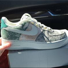af5393ac1ff 7 exciting White Air Force 1 Mid images