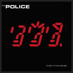 One my favorite albums by #thepolice 1981 #tbt #ghostinthemachine Loved it #sting #andysummers #stuartcopeland #band #spiritsinthematerialworld #everylittlethingshedoesismagic #newwave #hughpadgham #rock #classic #album #invisibleson #secretjourney #memories #childhood #throwbackthursday #recordplayer #vinyl #cassette #vintage #trio #english #music #production #studio #musicvideo #love