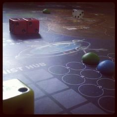 Alien Frontiers Board Games, Instagram Posts, Tabletop Games, Table Games
