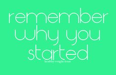 #fitness #motivation ~Remember why you started and where you are now, don't stop!