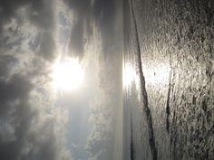 SUNSET IN BALI // © Sandra Denghien
