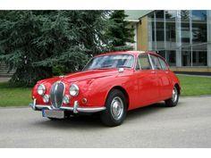 Dieses Angebot habe ich bei AutoScout24 gefunden. Jaguar MK II Typ 340 LHD Schalter - Endpreis € 19.900,- http://www.autoscout24.de/Details.aspx?id=234689765