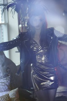 Shine all night long in modern looks to love - #sequins, faux fur & #matchingsets