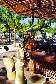 Mukul Resort. Guacalito de la Isla. Tola, NICARAGUA