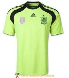 Camisetas espana futbol portero segunda 2014 camiseta espana 2014 barata @ http://www.camisetadefutbolbaratases.com/copa-del-mundo-camiseta-espana-c-29_33.html