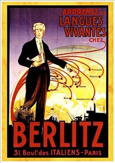 B1 Vintage 1898 burlesco Cartel De Teatro A1 A2 A3