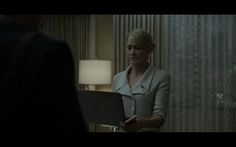 Dell Laptop - House Of Cards TV Show Scene