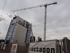 OCTAGON delivers special foundation and infrastructure works on PC Business Center http://octagonce.blogspot.ro/2014/08/octagon-delivers-special-foundation-and.html