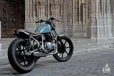 Etik 026 Kawasaki 400 KZ – Etik