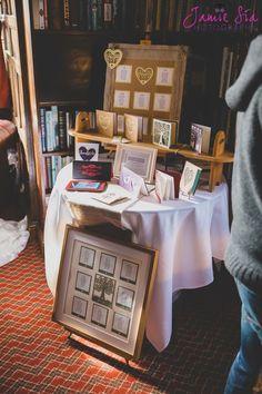 White Petal Designs at The Wedding Affair at Goldsborough Hall March 2015 image courtesy of Jamie Sia Photography www.theweddingaffair.co.uk