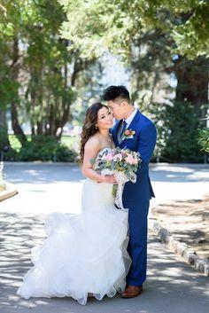 This Little Mermaid-Inspired Wedding Reception Will Make Disney Fans Flip