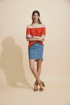Mavi Spring My Passion for Fashion