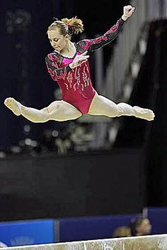 Lauren Mitchell - Worlds 2009