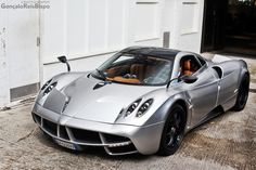 Pagani Huayra R | Official Pagani Photo & Video Thread : Zonda and Huayra - Page 18