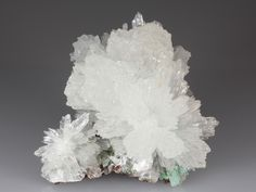 ARAGONITE Minerals from Hilarion Mine, Agios Konstantinos, Lavrion District Mines, Attiki Prefecture, Greece, Europe at Crystal Classics