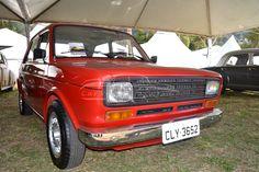 FIAT 147 1978